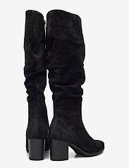 Gabor - Boot - lange laarzen - black - 4