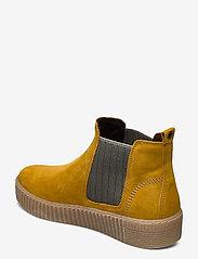 Gabor - Ankle boot - niski obcas - multi color - 2