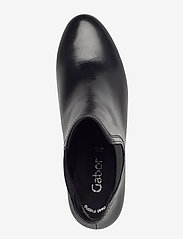 Gabor - Ankle boot - chelsea boots - black - 3
