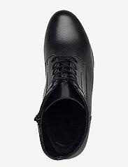 Gabor - Ankle boot - enkellaarsjes met hak - black - 3