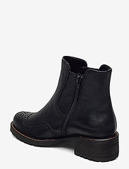 Gabor - Ankle boot - flat ankle boots - black - 2