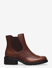 Gabor - Ankle boot - flat ankle boots - brown - 1