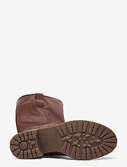 Gabor - Boot - lange laarzen - brown - 4