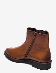 Gabor - Ankle boot - platte enkellaarsjes - brown - 2