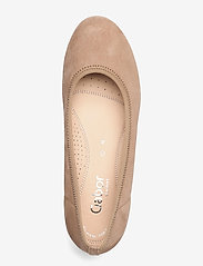 Gabor - Ballerina - ballerinas - beige - 3
