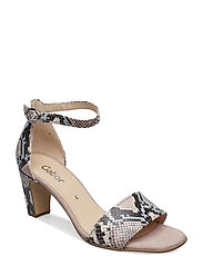 Sling Sandals