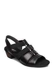 3d5aaa915fe Högklackade Sandaler | Köp online från de största webbutikerna