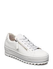 Sneaker - WHITE 104ab6a7e499d