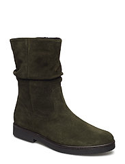 Boots - GREEN
