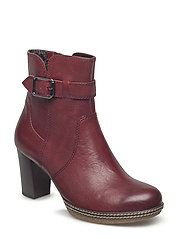 Boot - RED
