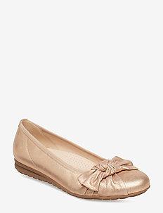 Ballerina - MULTI COLOURED