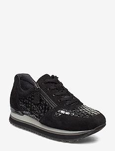 Sneaker - BLACK