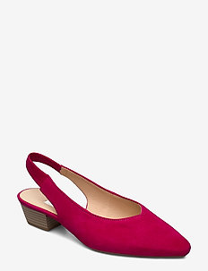 Slings - obcasy typu slingback - other colour
