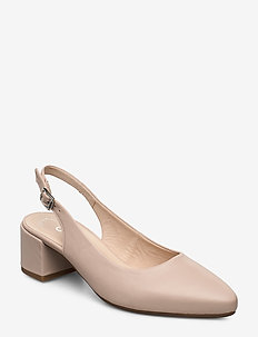 Slings - slingbacks - other colour