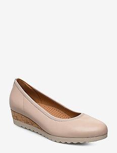 ballerinas - sleehakken - other colour