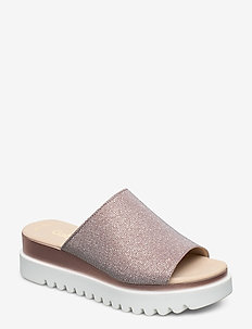 sandals (mules) - OTHER COLOUR