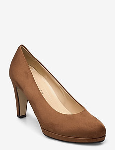 Pumps - classic pumps - brown