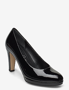 Pumps - classic pumps - black