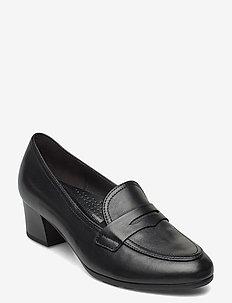 Trotteur - classic pumps - black