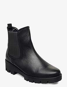Ankle boot - chelsea boots - black