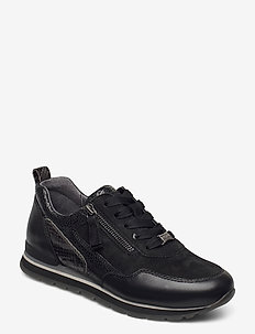 Sport low shoe - sneakersy niskie - black