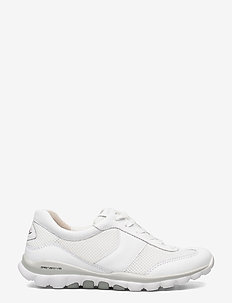 sneaker - låga sneakers - white