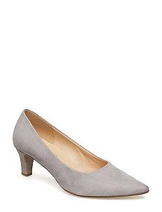 Woms Court Shoe (Navy Dots) (51.97 €) Tamaris |
