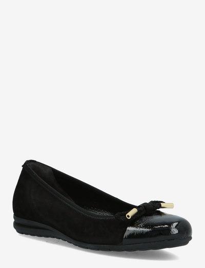 Ballerina - sale - black