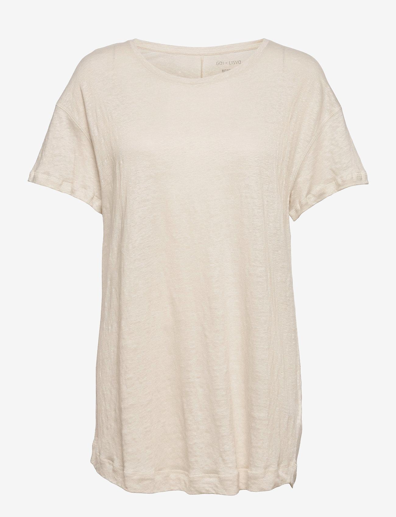 Gai+Lisva - Bertha - t-shirts - moonstruck - 0