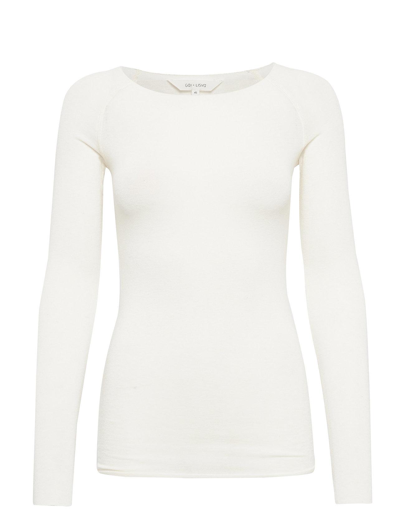 Gai+Lisva Amalie Solid - OFF WHITE