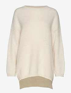 Martina - jumpers - off white