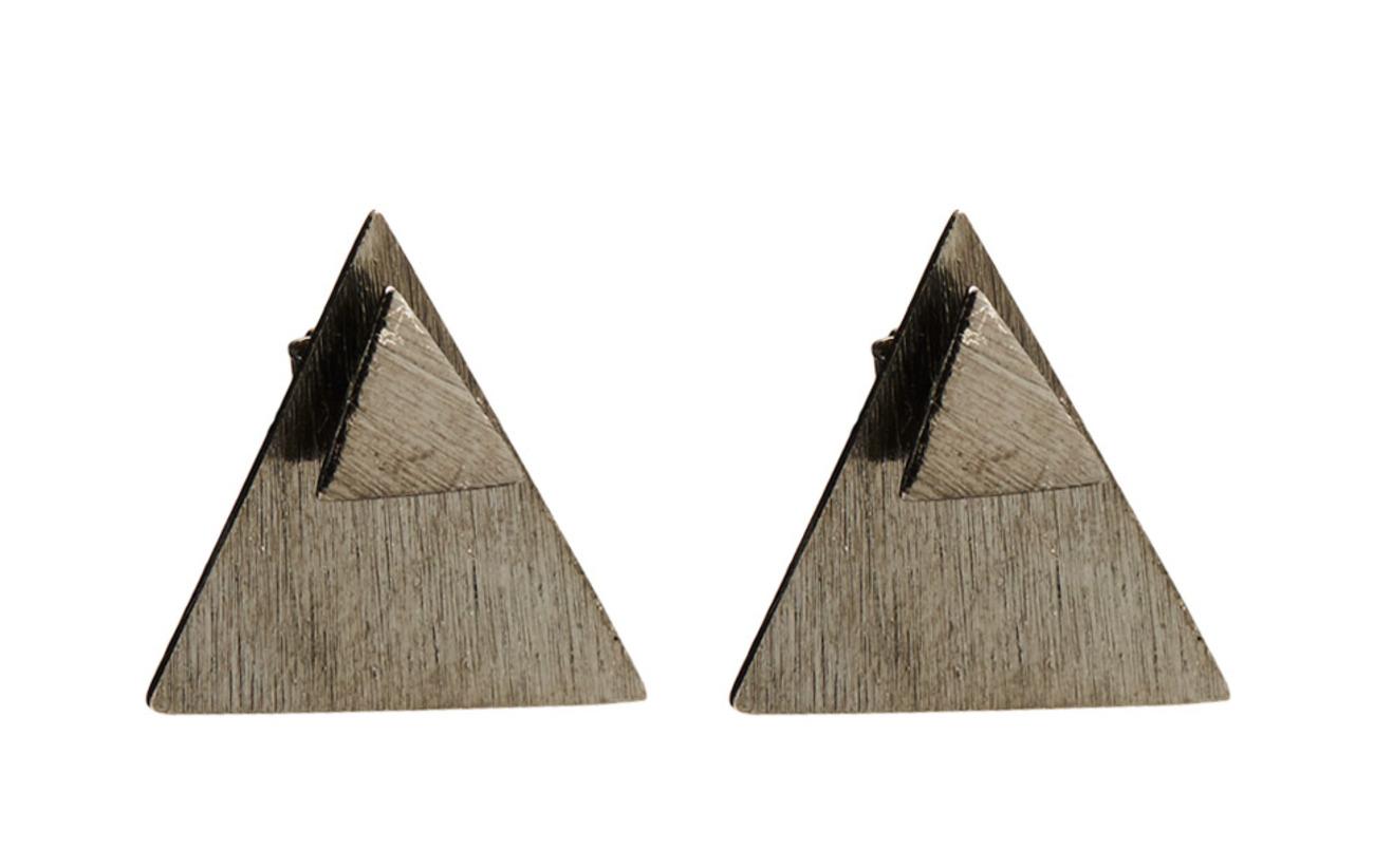 Gaia Jewels Triangle in triangle Smycken