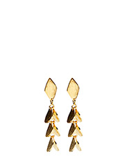 Small Pinetree - GOLD