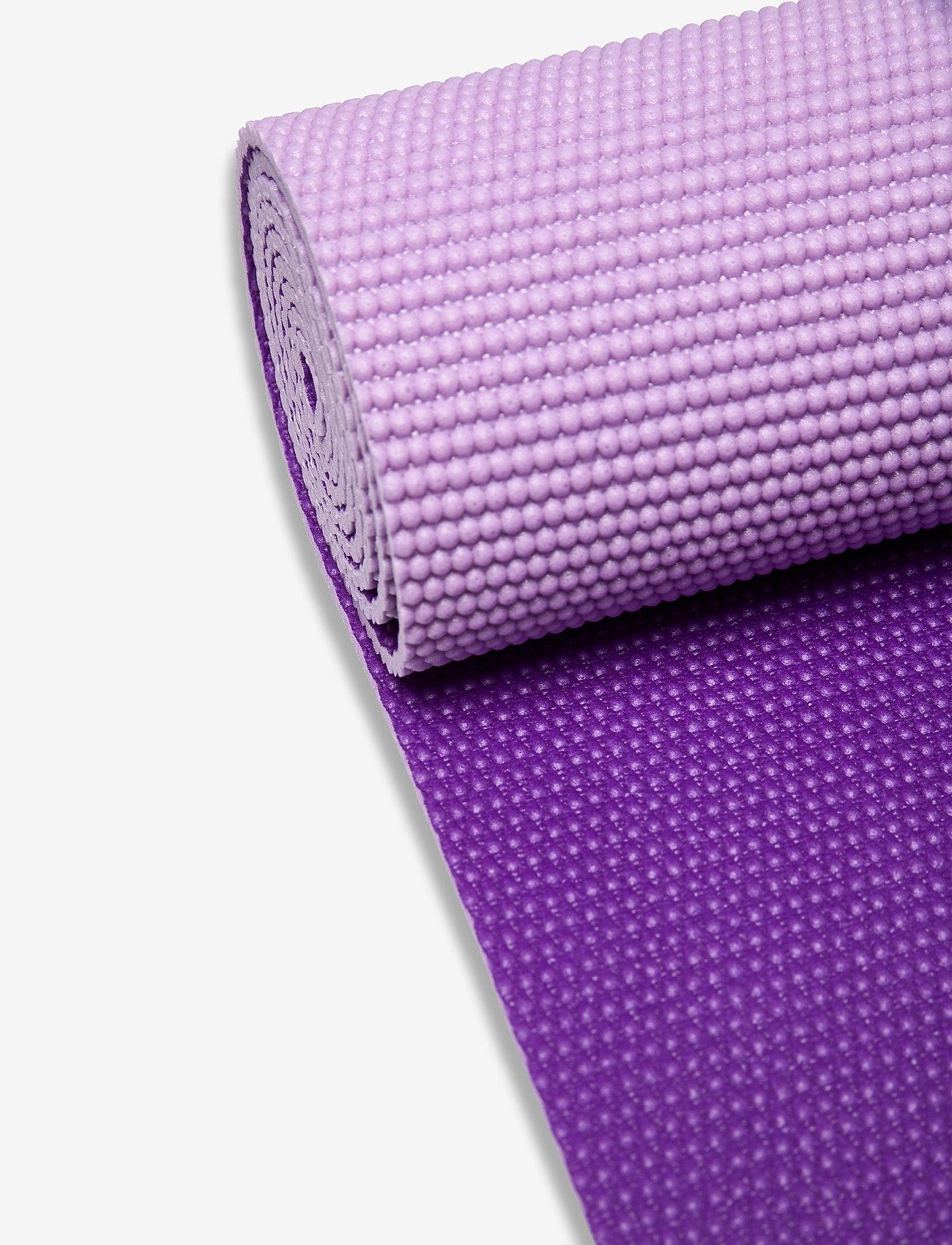 Gaiam - Hot Yoga Kit Purple - joogamatot ja tarvikkeet - purple - 1