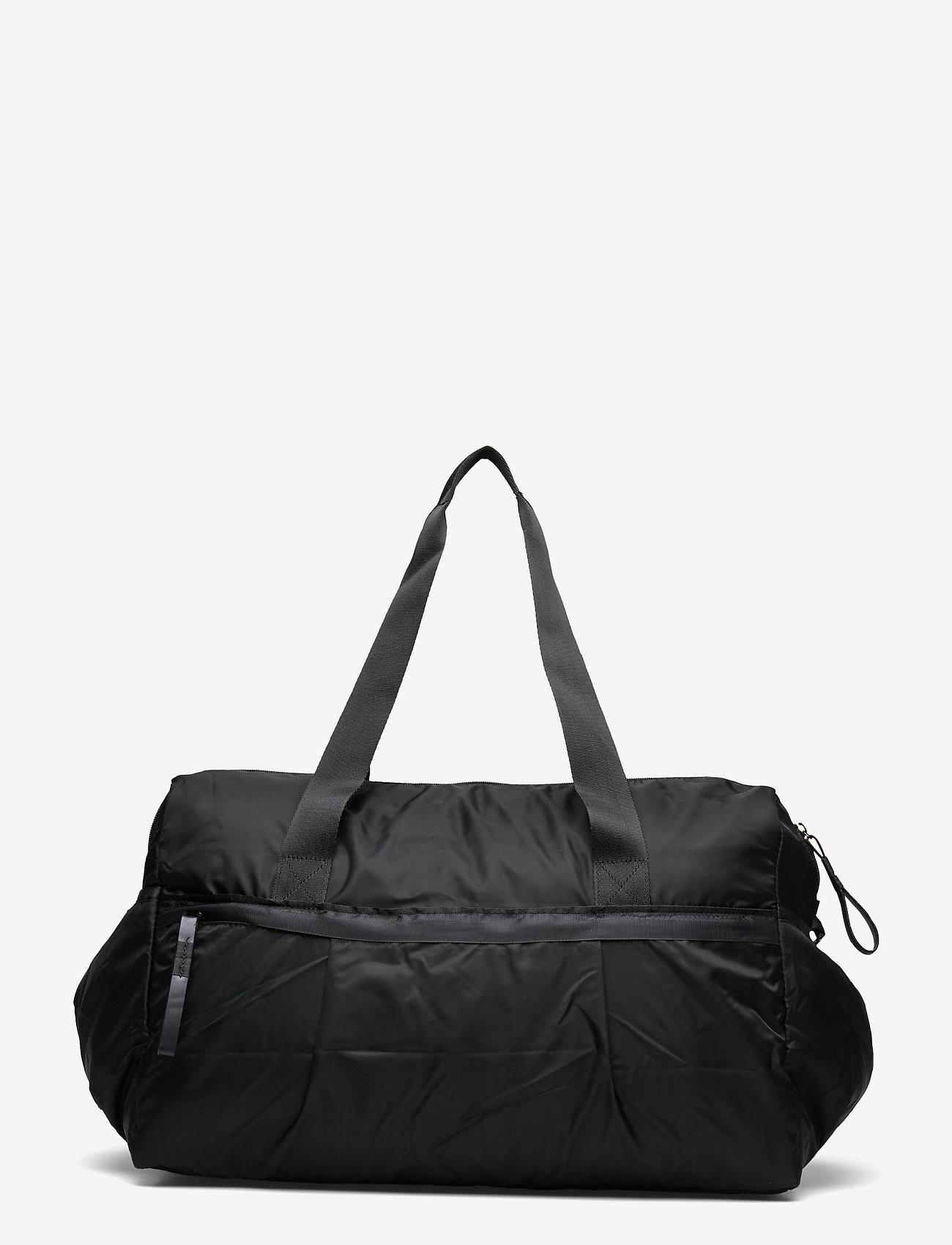 Gaiam - Studio To Street Yoga Bag - joogamatot ja tarvikkeet - black - 1
