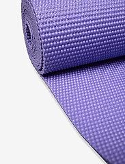 Gaiam - 4mm Yoga Mat Chakra - joogamatot ja tarvikkeet - chakra - 1