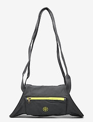 Gaiam - On-The-Go Bag Citron/Storm - yogamatten & uitrusting - citron storm - 1