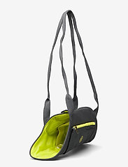 Gaiam - On-The-Go Bag Citron/Storm - yogamatten & uitrusting - citron storm - 2