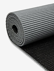 Gaiam - 4mm Yoga Mat 2-Color Granite Storm - yogamatten & uitrusting - granite storm - 1