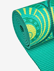 Gaiam - 6MM Yoga Mat Capri - joogamatot ja tarvikkeet - turquoise - 2