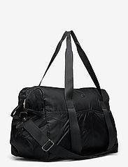 Gaiam - Studio To Street Yoga Bag - joogamatot ja tarvikkeet - black - 2