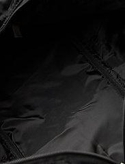 Gaiam - Studio To Street Yoga Bag - joogamatot ja tarvikkeet - black - 3