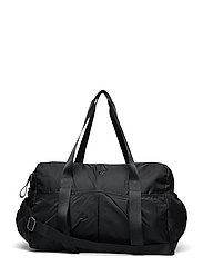 Studio To Street Yoga Bag - BLACK