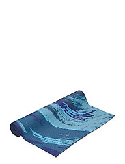 4mm Yoga Mat Pacific Harbor - PACIFIC