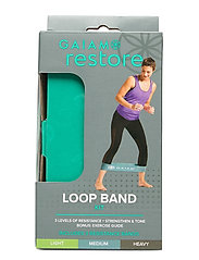 Restore Loop Band Kit - GREEN, BLUE, GREY