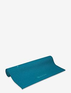 4mm Yoga Mat Jade Mandala - yogamåtter & tilbehør - jade