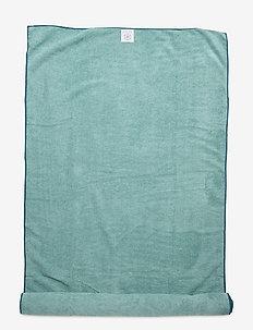 Microfiber Mat Towel Riverside - yogamattor & utrustning - riverside