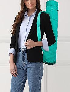 Yoga Mat Bag Turquoise Sea - yoga-matten & -accessoires - turquoise