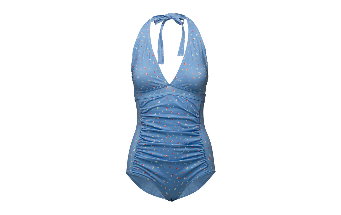 100 18 Swimwear Marina Bienville Doublure 82 Elastane Ganni Polyamide En Polyester zXwfwq