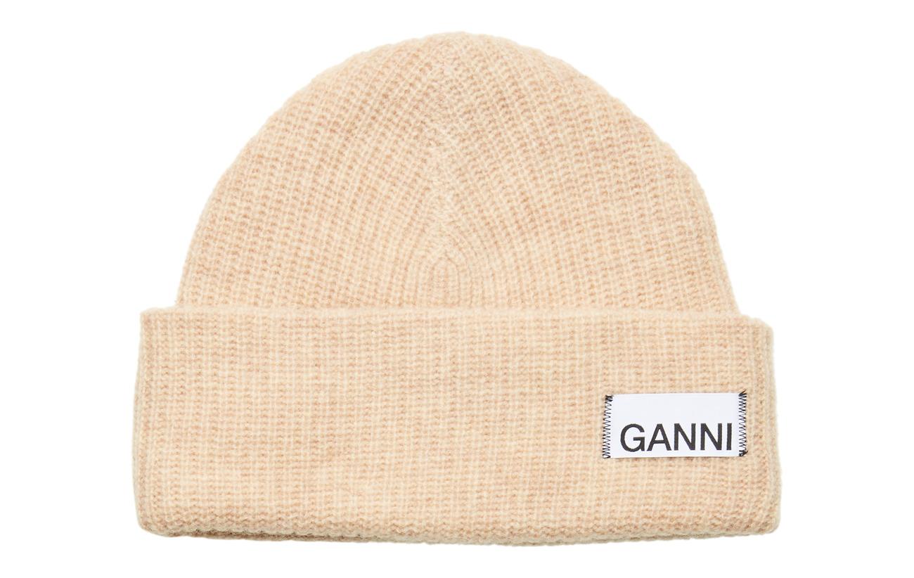 Ganni Knit - TAPIOCA